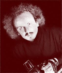 Fotografenmeister Klaus Bauer