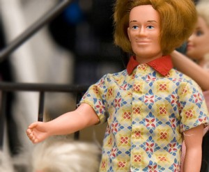 Barbiepuppe Ken