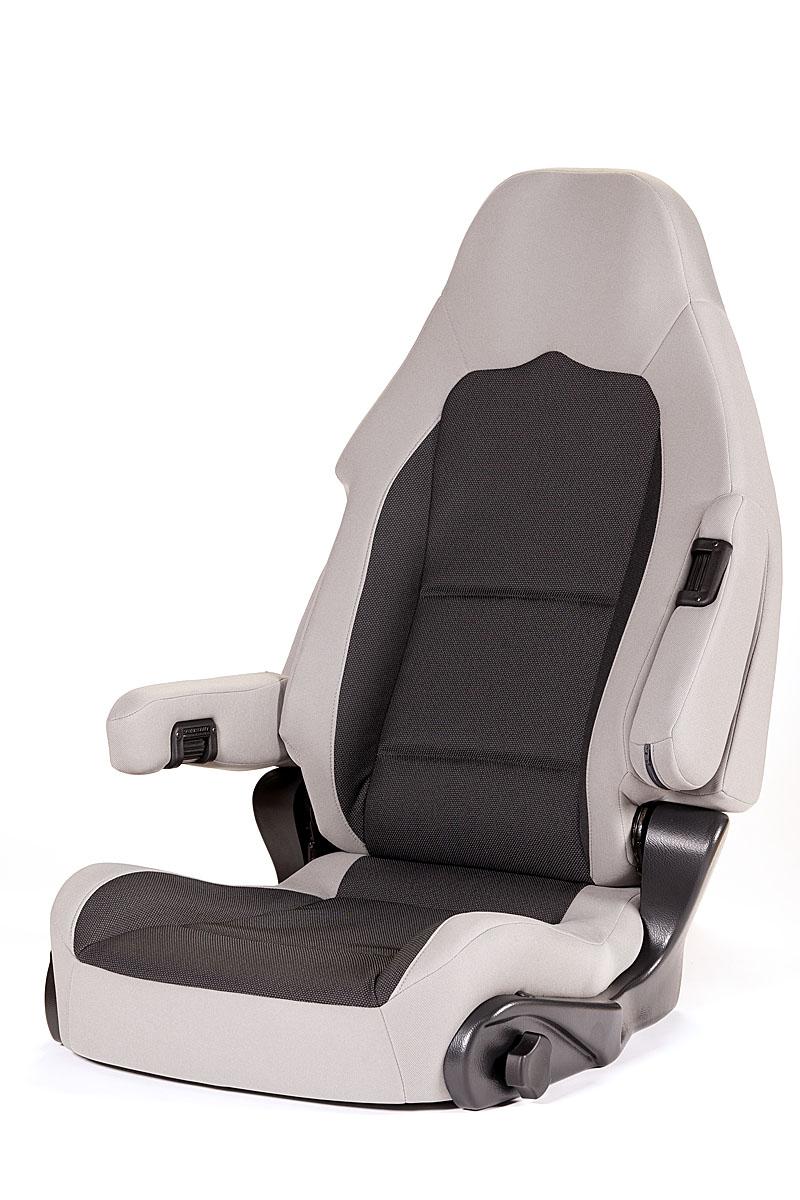 Fahrzeugsitz für Reisemobile